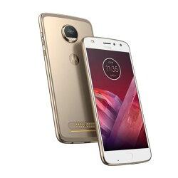 モトローラ SIMフリースマートフォン Moto Z2 Play 4GB/64GB ファインゴールド AP3835AJ1J4