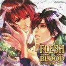Le Beau Sound Collection::ドラマCD FLESH&BLOOD 17