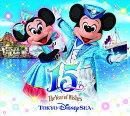 """東京ディズニーシー 15th """"ザ・イヤー・オブ・ウィッシュ"""" アニバーサリー ミュージック・アルバム (デラックス盤…"""
