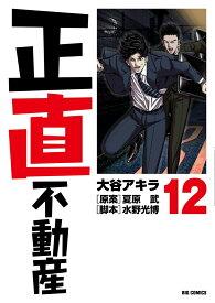 正直不動産(12) (ビッグ コミックス) [ 大谷 アキラ ]
