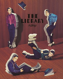 舞台「The Library」【Blu-ray】 [ s**t kingz ]