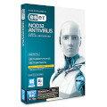 ESET NOD32アンチウイルス 2014 Win/Mac 5PC更新
