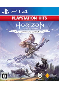 HorizonZeroDawnCompleteEditionPlayStationHits