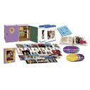 フレンズ <シーズン1-10>全巻Blu-rayプレミアムBOX(21枚組)(2500セット数量限定)【Blu-ray】 [ ジェニファー・アニ…