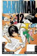 BAKUMAN #12(P)