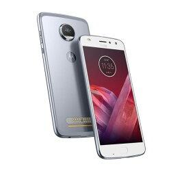 モトローラ SIMフリースマートフォン Moto Z2 Play 4GB/64GB ニンバス AP3835AD1J4
