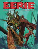 Eerie Archives Volume 23: Collecting Eerie 109-113