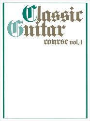 ギターソロ クラシックギターコースVol.4 [改訂版]