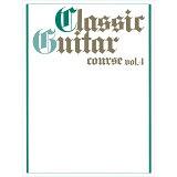 Classic Guitar course(vol.4)改訂版