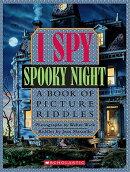 I SPY SPOOKY NIGHT(H)