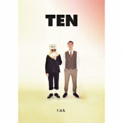 TEN (初回限定盤 CD+DVD)