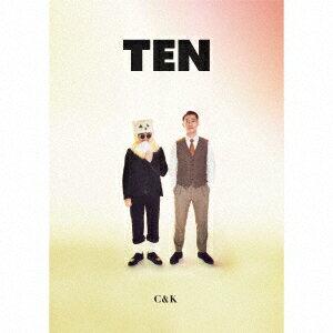 TEN (初回限定盤 CD+DVD) [ C&K ]