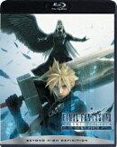 FINAL FANTASY 7 ADVENT CHILDREN COMPLETE【Blu-ray】