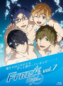 Free!-Eternal Summer-7【Blu-ray】