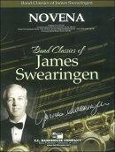 【輸入楽譜】スウェアリンジェン, James: 狂詩曲ノヴェナ