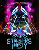 JAM Project 15th Anniversary Premium LIVE THE STRONGER'S PARTY【Blu-ray】