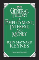 The General Theory of Employment, Interest, and Money【バーゲンブック】
