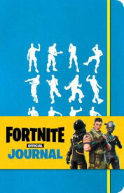 Fortnite (Official): Hardcover Ruled Journal FORTNITE (OFFICIAL) HARDCOVER (Official Fortnite Stationery) [ Epic Games ]