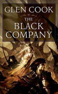 The_Black_Company:_The_First_N