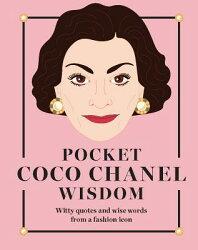POCKET COCO CHANEL WISDOM(H)