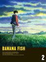 BANANA FISH Blu-ray Disc BOX 2(完全生産限定版)【Blu-ray】 [ 内田雄馬 ]