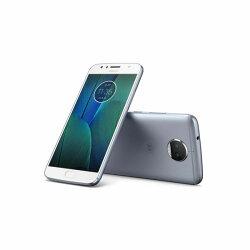モトローラ Moto G5s Plus 4GB/32GB ニンバスブルー PA6V0111JP
