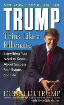 TRUMP:THINK LIKE A BILLIONAIRE(A)【バーゲンブック】