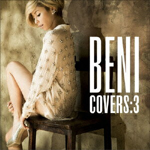 COVERS:3 [ BENI ]
