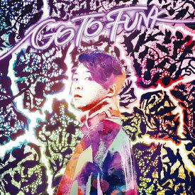 【先着特典】GO TO FUNK (Original Edition CD)(眉毛sankakuアクリルチャーム) [ ENDRECHERI ]