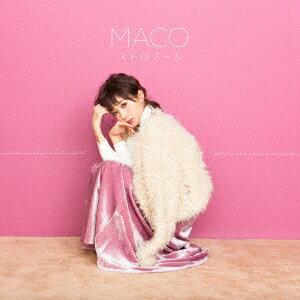 メトロノーム (CD+DVD) [ MACO ]