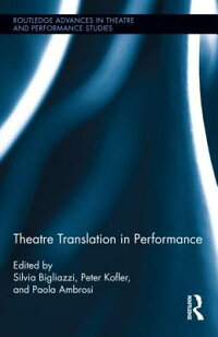 TheatreTranslationinPerformance[PaolaAmbrosi]