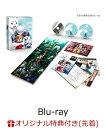 【楽天ブックス限定先着特典+先着特典】銀魂 THE FINAL【完全生産限定版】【Blu-ray】(描きおろしB3タペストリー(高杉…