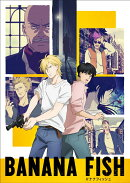 BANANA FISH Blu-ray Disc BOX 3(完全生産限定版)【Blu-ray】