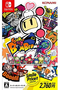 SUPERBOMBERMANRSMILEPRICECOLLECTION