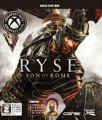 Ryse:SonofRome(GreatestHits)