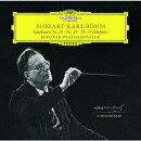 モーツァルト:交響曲第25番・第29番・第35番≪ハフナー≫