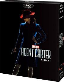 エージェント・カーター シーズン1 COMPLETE Blu-ray【Blu-ray】 [ ヘイリー・アトウェル ]