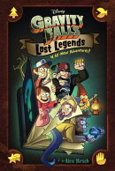 GRAVITY FALLS:LOST LEGENDS(H)