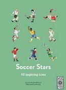 Soccer Stars: Meet 40 Game Changers