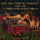 【輸入盤】Music For A Midsummer Night's Dream