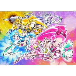 ハートキャッチプリキュア!Blu-ray BOX Vol.2(完全初回生産限定)【Blu-ray】