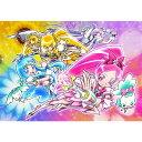 ハートキャッチプリキュア!Blu-ray BOX Vol.2(完全初回生産限定)【Blu-ray】 [ 水樹奈々 ]