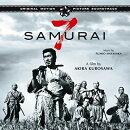 【輸入盤】Seven Samurai
