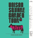UNISON SQUARE GARDEN TOUR 2016 Dr.Izzy at Yokosuka Arts Theatre 2016.11.21【Blu-ray】