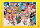ONE PIECEコミックカレンダー(2012)