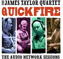 【輸入盤】Quick Fire: The Audio Network Sessions