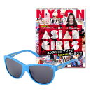 NYLON JAPAN PREMIUM SET / WINK FLY S.BLUE/SMK