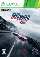 ニード・フォー・スピード ライバルズ Xbox360版