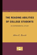 The Reading Abilities of College Students: An Experimental Study