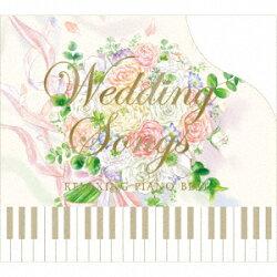 リラクシング・ピアノ・ベスト〜ウェディング・ソングス